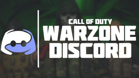 Warzone Discord Server Reached 42,000+ Members
