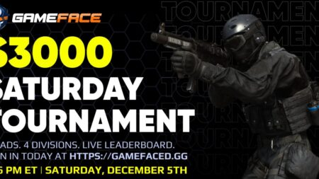 Warzone Tournament Saturday Afternoon Quads